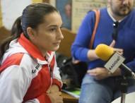 Bea Puertas: «Trabajo mucho para conseguir cumplir sueños»