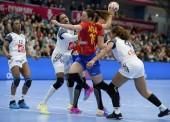 Francia apea a las 'Guerreras' del mundial de balonmano