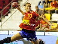 """Macarena Aguilar: """"Nos gustaría ser campeonas y tener el billete directo para Río 2016"""""""