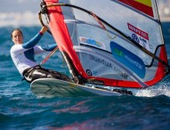 Marina Alabau, 7ª en el Mundial de vela RS:X