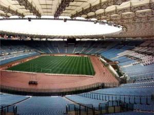 Estadio Olímpico Italiano. Fuente: arqhys.com