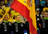 Las 'Guerreras', a los Juegos Olímpicos