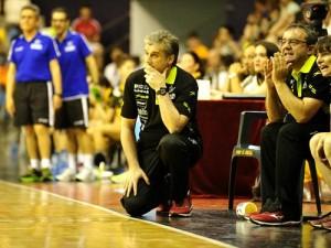 Jorge Dueñas. Fuente: Rfeb