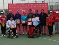 Steven Díez y Tita Torró, campeones de España