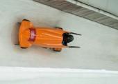 La selección española de bobsleigh busca la plaza para la Copa del Mundo 2015/2016
