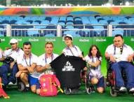 El equipo de boccia español pierde en su debut