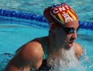 Sarai Gascón reina con récord de Europa