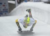Ander Mirambell, 25º en la Copa del Mundo de Whistler