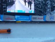 El bobsleigh español estará en los JJOO de la Juventud