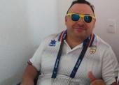 """Manolo Martín: """"Será difícil tocar medalla pero nos dejaremos el alma"""""""