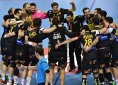 Los 'Hispanos', a luchar por los Juegos