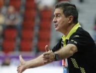 """Manolo Cadenas: """"Hay mucha igualdad y lo principal es ganar partidos y llegar a la final"""""""