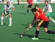 El hockey español comienza con triunfos su preparación