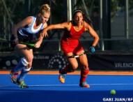 Las 'Redsticks' empiezan su preparación olímpica en Valencia
