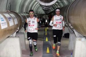 Javi Conde en la Maratón del Sifón. Fuente: www.ffphoto.es