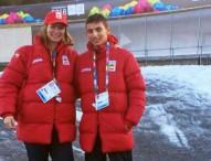 El mundial, objetivo del bobsleigh español