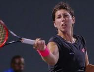 Carla Suárez barre a Radwanska y accede a la final de Doha