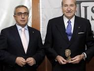 Alejandro Blanco inaugura el V Congreso de Centros de Estudios Olímpicos