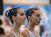 Ona Carbonell y Gemma Mengual, un debut de oro