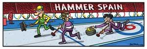 Hammer Spain