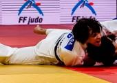 Los judocas españoles, preparados para el Grand Slam de París