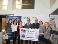 Málaga, imagen del sorteo de Lotería Nacional del 12 de marzo por la Gala Nacional del Deporte