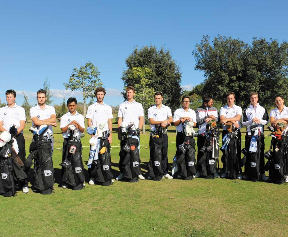 Participantes del programa. Fuente: Avance Deportivo