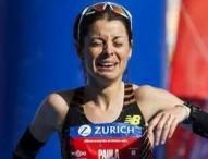 Carles Castillejo y Paula González, campeones de España de maratón