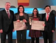 Avance Deportivo y RTVE, galardonados por la difusión y promoción del taekwondo