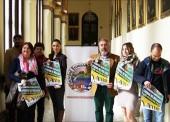 Los senderistas se dan cita en Málaga