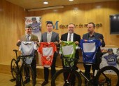 La provincia de Málaga acogerá 2 etapas de la Vuelta ciclista Andalucía