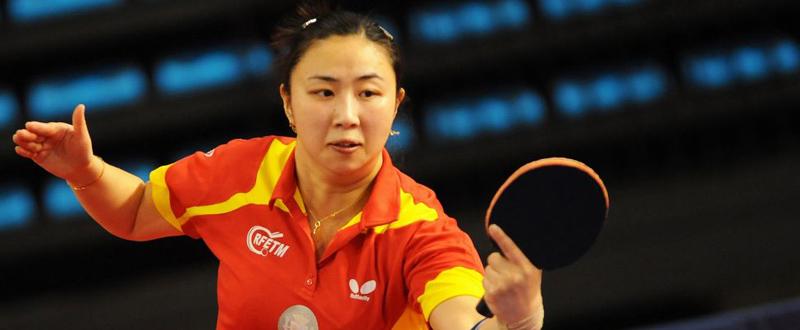 La palista española Yanfei Shen, ha caído en segunda ronda del cuadro final del Preolímpico. Fuente: RFETM