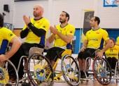 El CD Ilunion saca billete para la Champions Cup