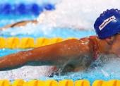 La piscina de Sabadell, testigo de 7 mínimas olímpicas para Río