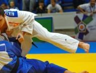 Bronce para Niko Sherazadishvili en el Grand Prix de Tblisi