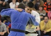 """Álvaro Gavilán: """"Lo más importante para un judoca es disfrutar con lo que se hace y darlo todo"""""""