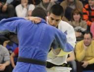 Los hermanos Gavilán no fallan y mandan en el tatami español