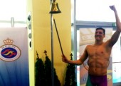11 nadadores salen de Sabadell con la clasificación para los Juegos de Río