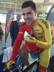 Eduardo Santas