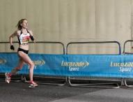 Elena Congost, 42 kilómetros a ciegas hacia el oro en Río