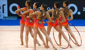 'Más que plata', documental de las subcampeonas olímpicas de rítmica