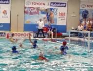 España debuta con derrota ante Grecia en el preolímpico
