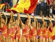 Las 'guerreras' conquistan el billete olímpico para Río