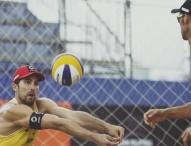 Herrera y Gavira finalizan en el 5º puesto en el Open de Vitoria