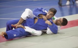 judo360