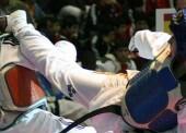 Los taekwondistas españoles logran 6 medallas en Eindhoven