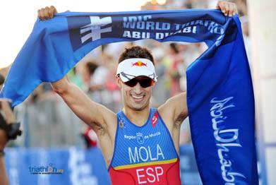 Mario Mola. Fuente: Fetri