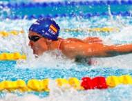 Mireia Belmonte liderará la natación española en el Europeo de Copenhague