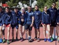 Los atletas del Liberty Promesas Paralímpicas se concentran en Gandía