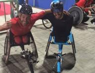 Rafa Botello y Jordi Madera, billete para Río en los 5.000 metros